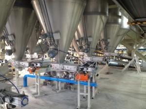 Automazione Per Industrie Ceramiche