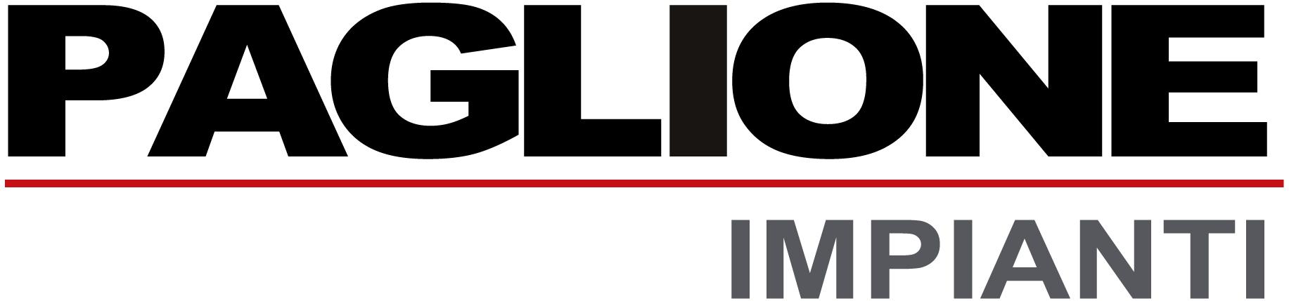 Paglione Impianti | Logo Grande